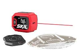SKIL 1900 AA Niveliranje z digitalnim linijskim laserjem