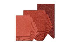 SKIL Brusni papir s sprijemalom Velcro (54 x 54 mm)