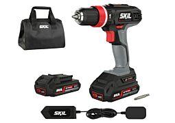 SKIL 2844 AR Akumulatorski udarni vrtalnik