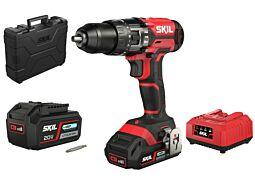 SKIL 3020 HC Akumulatorski udarni vrtalnik