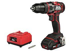 "SKIL 3070 AA Akumulatorski udarni vrtalnik ""Brushless"""