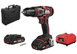 """SKIL 3070 HA Akumulatorski udarni vrtalnik """"Brushless"""""""