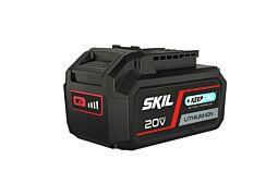 "SKIL Litij-ionska akumulatorska baterija ""20V Max"" (18 V) 5,0 Ah s tehnologijo ""Keep Cool"""