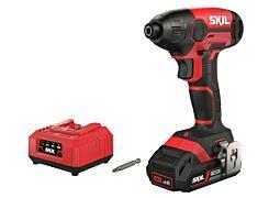 SKIL 3210 AA Akumulatorski udarni vijačnik
