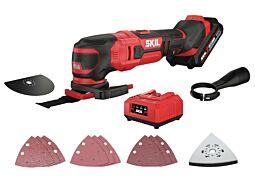 SKIL 3620 AA Akumulatorsko univerzalno orodje