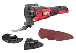 """SKIL 3650 CA Akumulatorsko univerzalno orodje """"Brushless"""""""