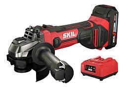 SKIL 3920 AA Akumulatorski kotni brusilnik