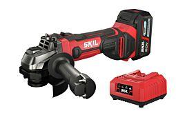 SKIL 3920 AB Akumulatorski kotni brusilnik