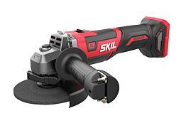 """SKIL 3930 CA Akumulatorski kotni brusilnik """"Brushless"""""""