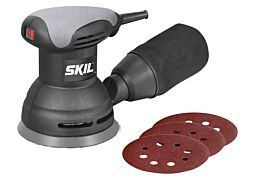 SKIL 7420 AA Brusilnik za ekscentrično in rotacijsko brušenje površin
