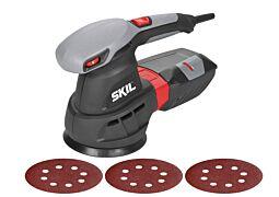 SKIL 7455 AA Brusilnik za ekscentrično in rotacijsko brušenje površin