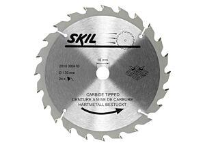 SKIL Rezila s karbidno konico (Ø 170 mm, 24 zob)